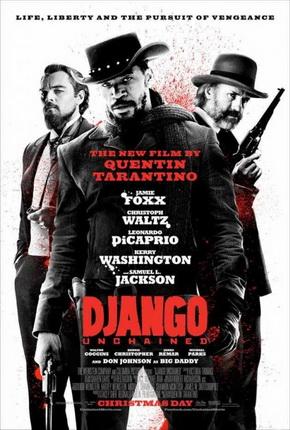 Django Unchaine