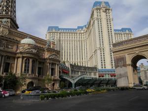 Paris Casino [Photo by Author]