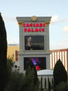 Shania [Photo by Author]