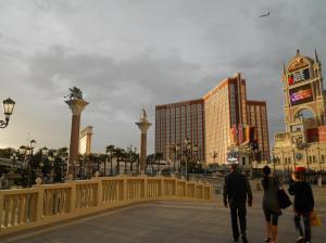 Las Vegas [Photo by Author]