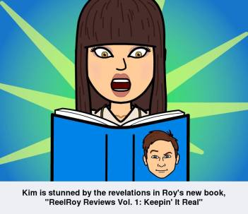 BitStrip tribute by Kim Kress