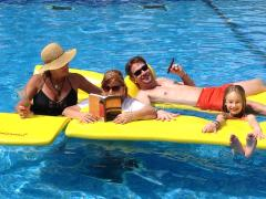 Fun in the sun with Reel Roy Reviews