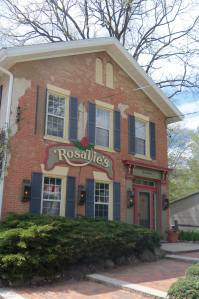 Rosalie's in Jonesville