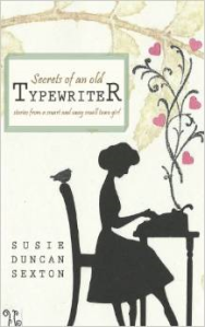 Secrets of an Old Typewriter
