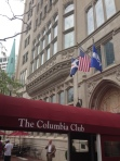 The Columbia Club