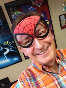 Spider-Roy