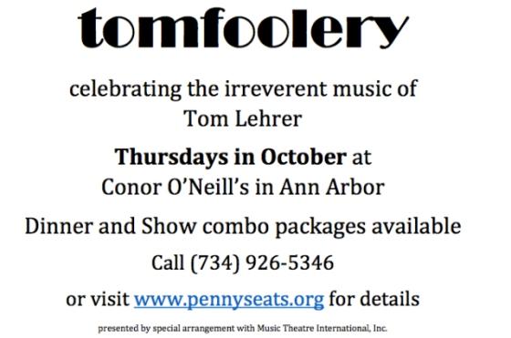 Tomfoolery