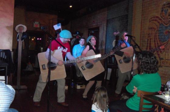 Folk Song Army