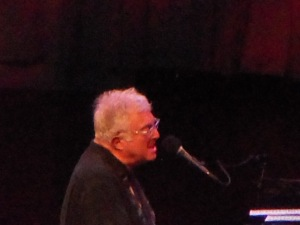 Randy Newman (All photos by Don Sexton)