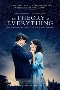 Theory of Everything by Roy Sexton (Reel Roy Reviews)
