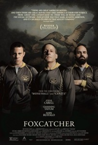 Foxcatcher by Roy Sexton (Reel Roy Reviews)