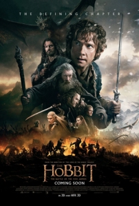 The Hobbit: by Roy Sexton (Reel Roy Reviews)