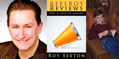Reel Roy Reviews, Volume 2