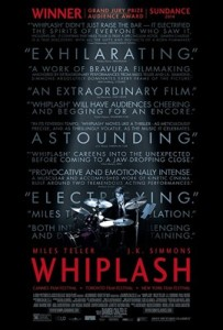 Deal with the devil: Whiplash (2014) by Roy Sexton (Reel Roy Reviews)