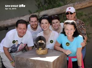 6 Zoo Kids