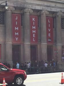 8 Jimmy