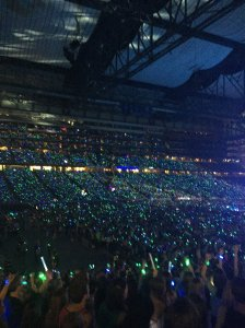 The galaxy of wristbands