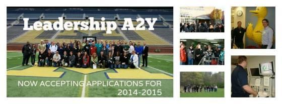 Leadership A2Y