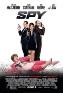 """Spy2015 TeaserPoster"" by Source. Licensed under Fair use via Wikipedia - http://en.wikipedia.org/wiki/File:Spy2015_TeaserPoster.jpg#/media/File:Spy2015_TeaserPoster.jpg"