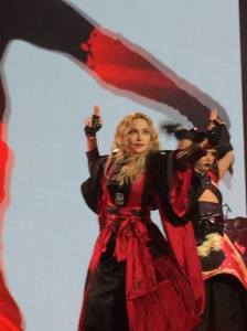 Bitch, I'm Madonna