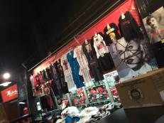 Merchandise!