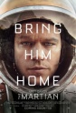 """The Martian film poster"" by Source. Licensed under Fair use via Wikipedia - https://en.wikipedia.org/wiki/File:The_Martian_film_poster.jpg#/media/File:The_Martian_film_poster.jpg"
