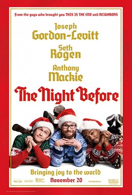 TheNightBefore2015poster