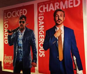 The Nice Guys Posters