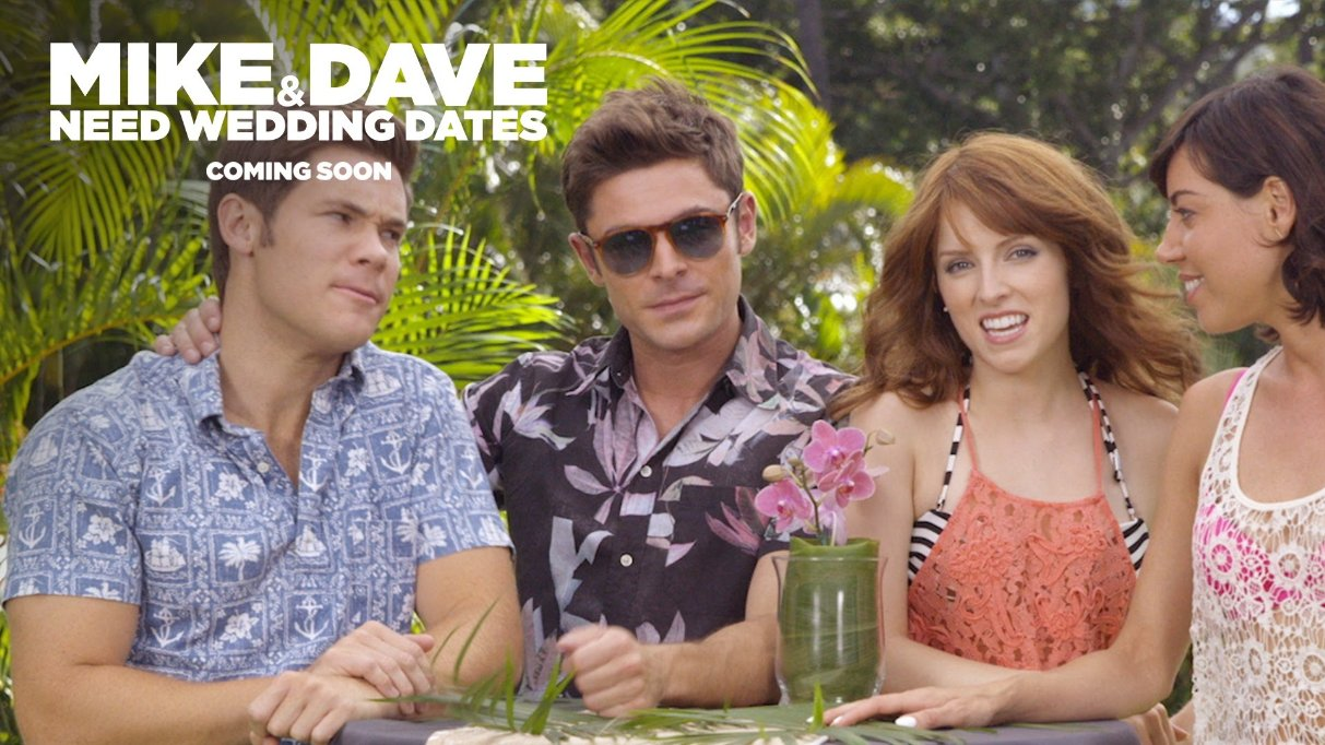 Movies like the wedding date in Australia