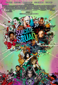 Reel Roy Reviews – Suicide Squad